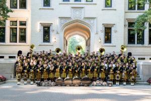 Scot Symphonic Band